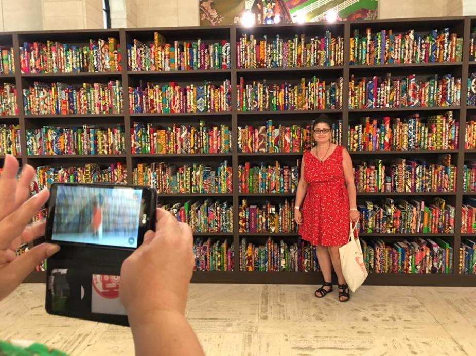 libraryart